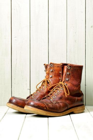 CHIPPEWA Original Boots