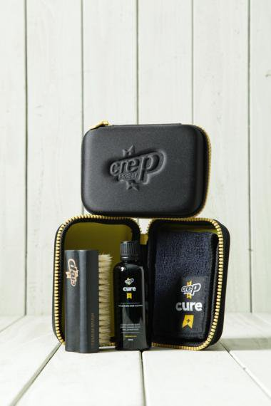 CREP PROTECT Cure The Ultimate Shoe Cleaner