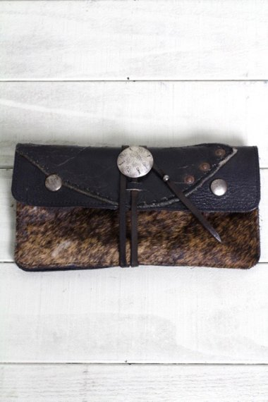 J.AUGUR DESIGN Leather Wallet 1