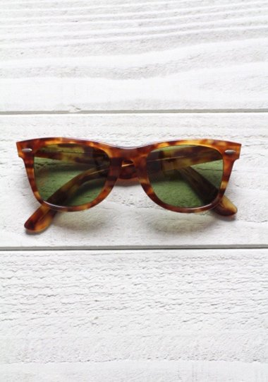 Wayfarer Light Color Tortoise