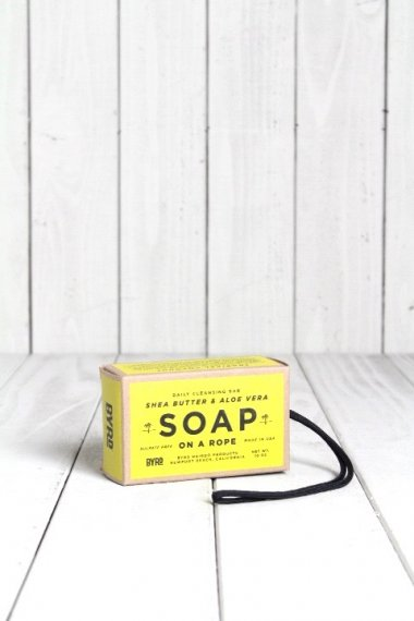 Soap On A Rope 283g