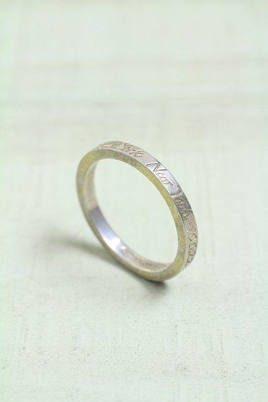 TIFFANY&CO. Ring