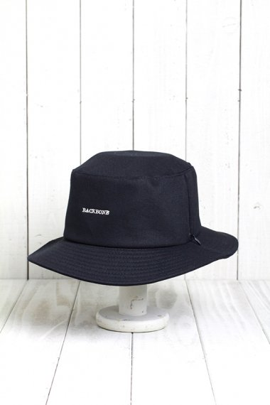 BACKBONE×YELLOW CAKE Playboy Hat Cotton Twill