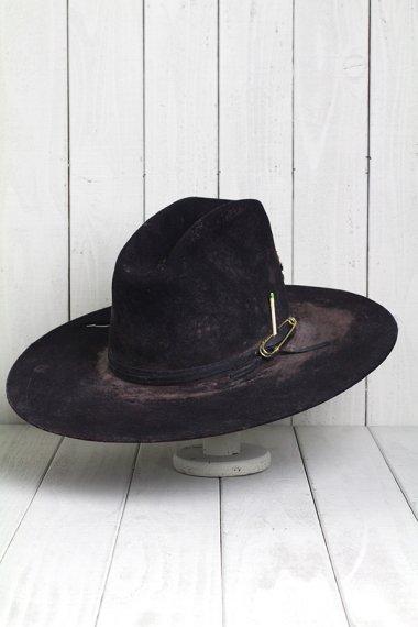 Black Hat Shotgun Design