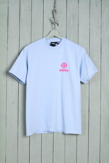 19SS Altering Reality Tee Light Blue