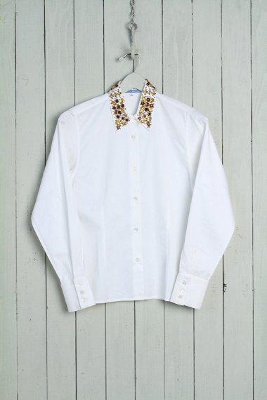 PRADA Bijou Shirts Ladies