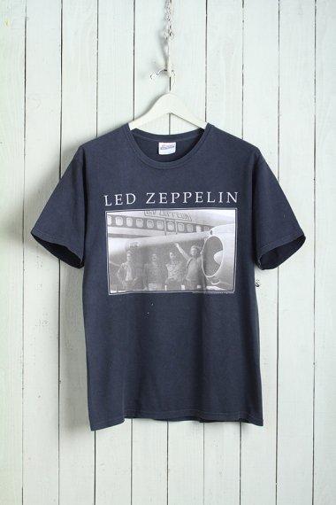 LED ZEPPELIN Tee Photo Graphic