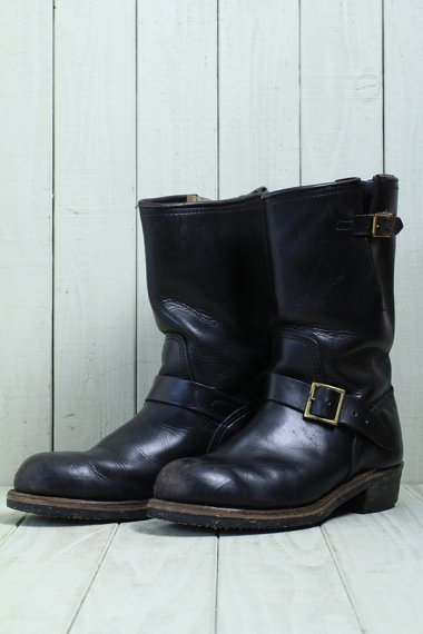 Engineer Boots(Size9)
