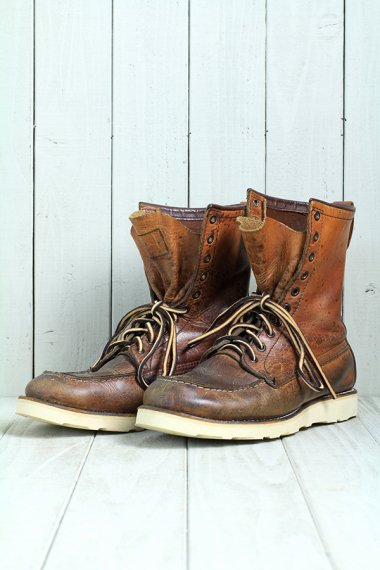 Boots Irish Setter