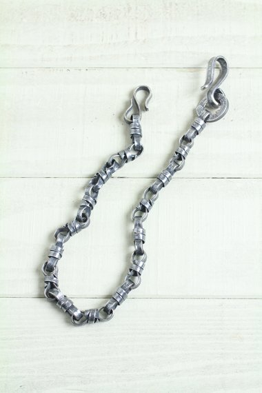 Order Made Wallet Chain New Figure Of Eight