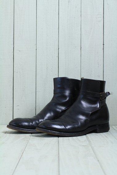 ABERCROMBIE&FITCH Jodhpur's Boots
