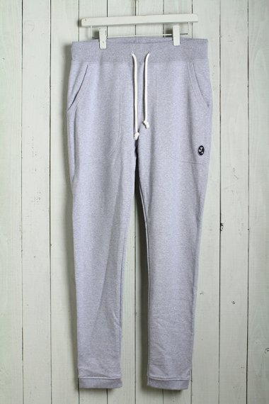 19AW Sweat Pants Gray