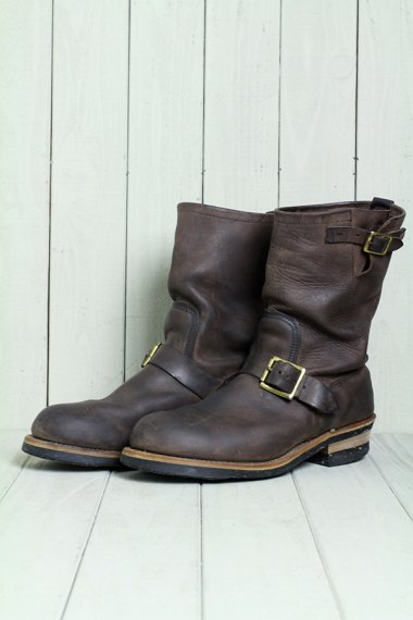 Engineer Boots 8248(Size8)