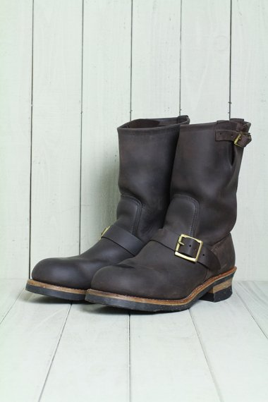 Engineer Boots 8248(Size8.5)