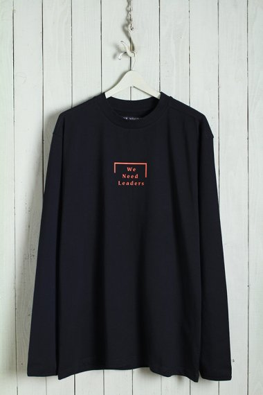 19AW Soldout L/S Tee