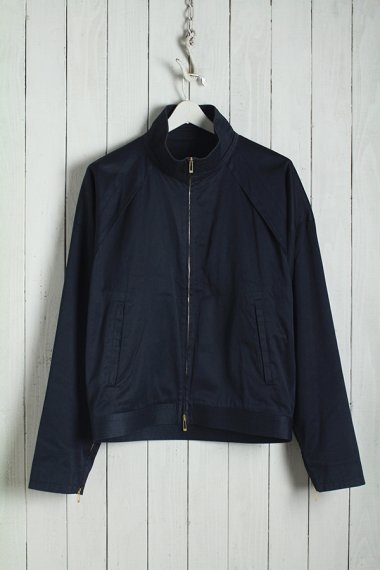 Yves Saint Laurent Zip Jacket