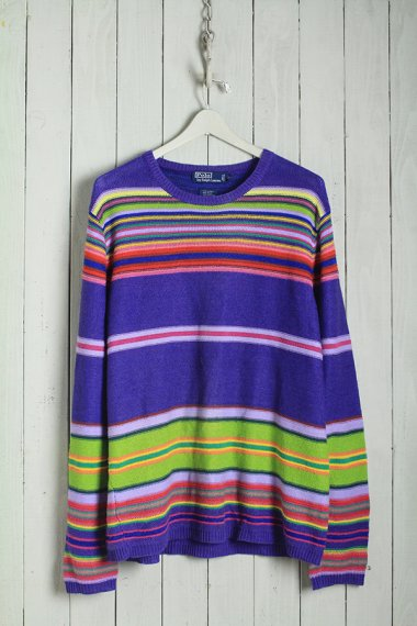 Knit Wear Native Design