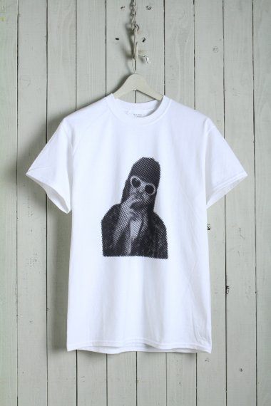 20SS KC Dot Tee White