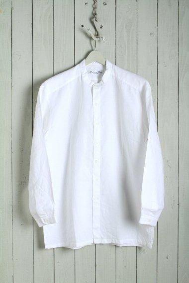 Christian Dior Hemp Shirts White