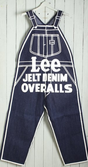 Jelt Denim Overalls Big