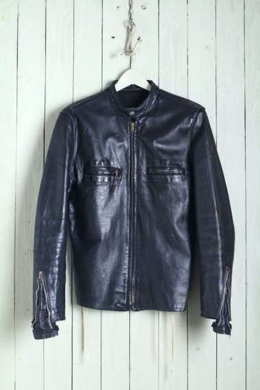 Harley Davidson Single Riders Custom