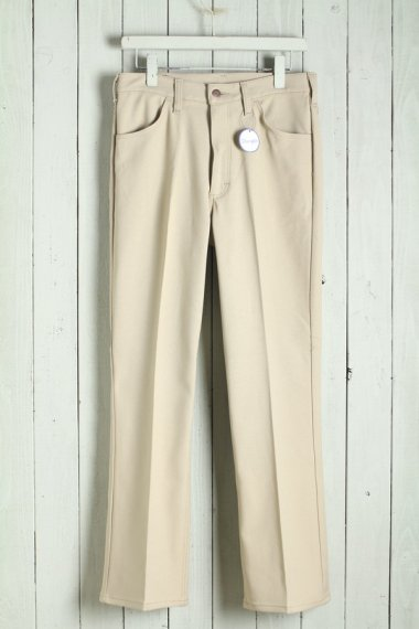 20SS Wrancher Flare Jeans Beige