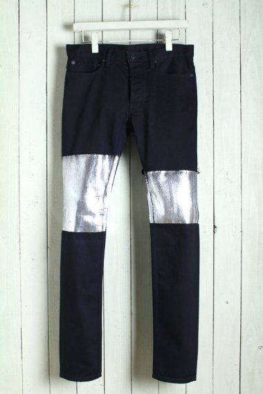 20SS KF Coated S.Slim STR 5pocket