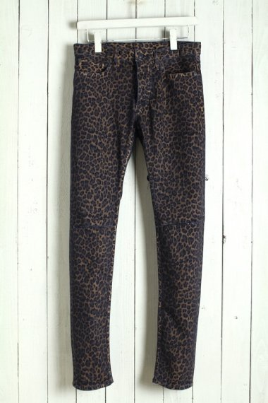 20SS Leopard Crashed S.Slim STR 5pocket