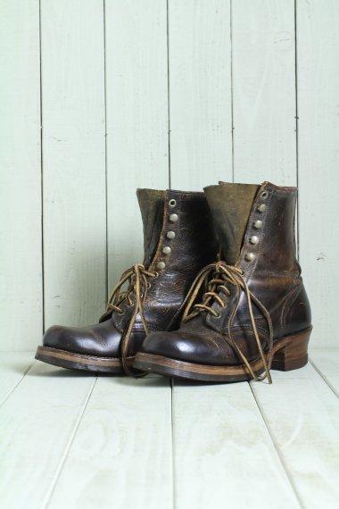 Vintage Monkey Boots