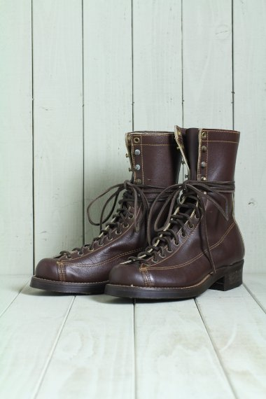 Vintage Monkey Boots【Dead Stock】
