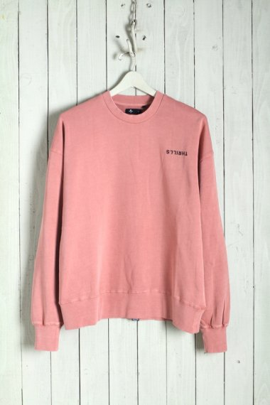 20SS Broken Paradise Slouch Fit Crew