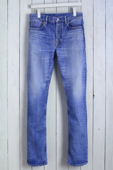 20SS S.Slim Flare STR 5pocket USD