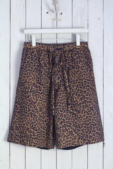 20SS Leopard Shorts