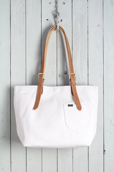 20SS Japan Made Tote Bag Kinari