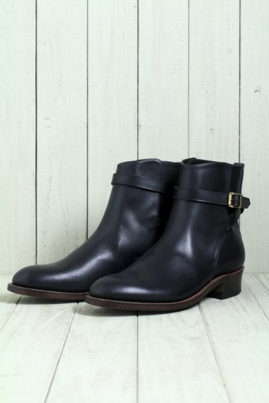 BACKBONE×YELLOW CAKE Jodhpur's Boots Vol.2【New】