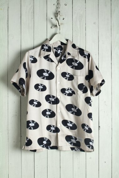 MINEDENIM×WACKOMARIA 20SS Hawaiian Shirts Vol,3 BRT