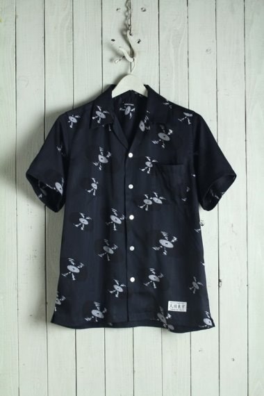 MINEDENIM×WACKOMARIA 20SS Hawaiian Shirts Vol,3 BLT