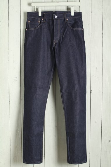 20AW New Tapered 5 pocket RGD