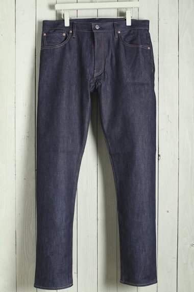20AW New Slim Tapered STR RGD