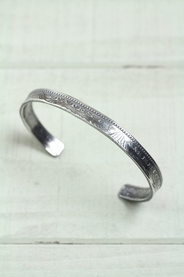 One Coin Bangle 2nd
