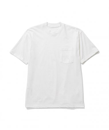 21SS 2PACK TEE WHITE