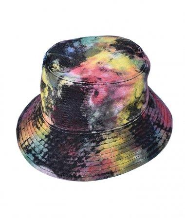21AW BD Bleachdyed Denim Bucket Hat BSP
