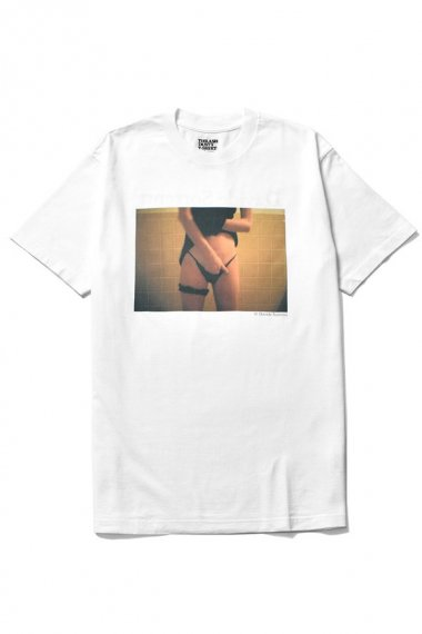 21AW Davide Sorrenti×stie-lo T-shirts 005 WHT