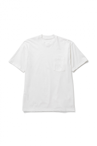 21AW 2-PACK T-SHIRTS WHT