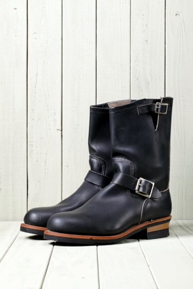 Engineer Boots 968 Dead Stock(Size13)