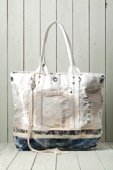 Canvas Tote Bag 1