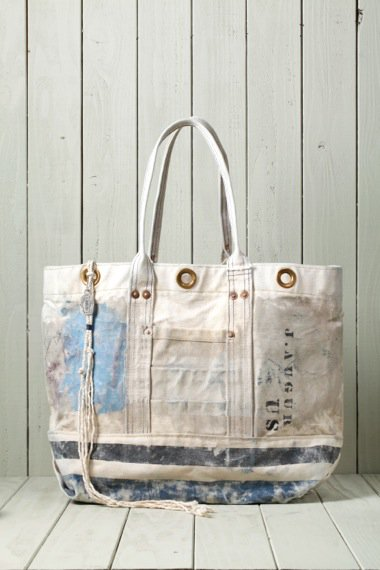 Canvas Tote Bag 2