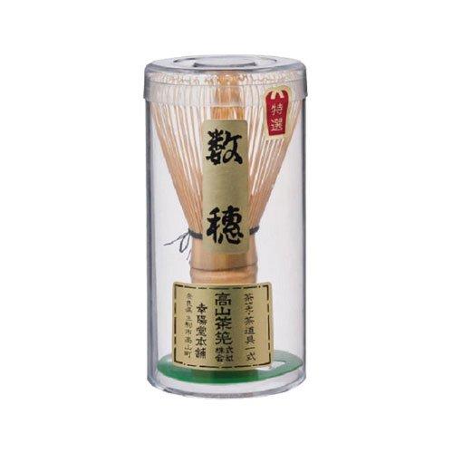 茶筅 特選数穂(日本製)