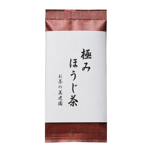 極みほうじ茶 70g