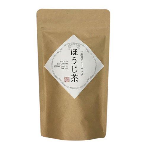 ティーバッグほうじ茶2g× 20p
